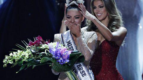 Miss Universo ya tiene nueva reina de la belleza: la sudafricana Demi Leigh Nel-Peters