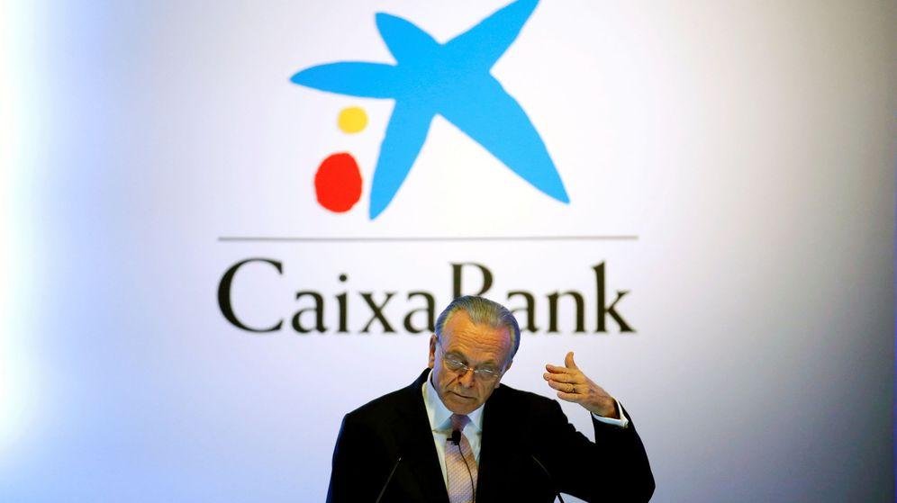 Foto: El presidente de la Fundación Bancaria la Caixa, Isidre Fainé. (Reuters)