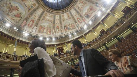 Hernando avisa a Rajoy de que le hará marcaje y vigilará cada paso que dé