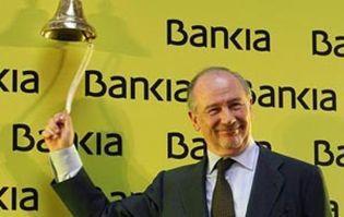 Foto: Las salidas a bolsa de Bankia y Banca Cívica, un timo con el aval de la CNMV