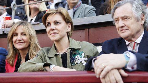 Iberdrola renueva al marido de Cospedal de una filial 'vaciada' tras las pérdidas