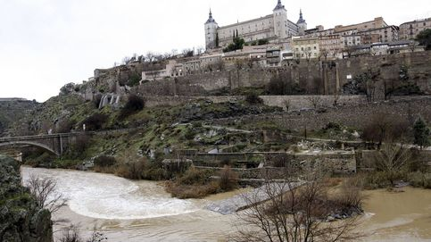 Hallan un cadáver en el río Tajo a su paso por Toledo