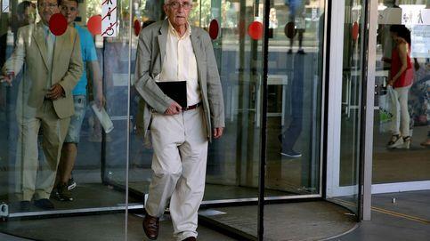 Cuatro años de cárcel para Osàcar, el extesorero al que Mas sigue defendiendo