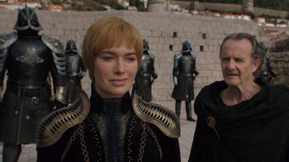 Foto: Cersei Lannister en un momento del tráiler de 'Juego de Tronos'. (HBO)