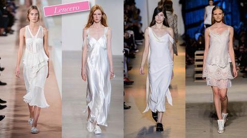 Si te casas esta primavera, descubre cómo son las nuevas tendencias de novia... y 15 vestidos alternativos para todos los bolsillos