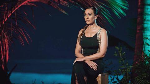 Mónica Naranjo no seguirá al frente de 'La isla de las tentaciones'