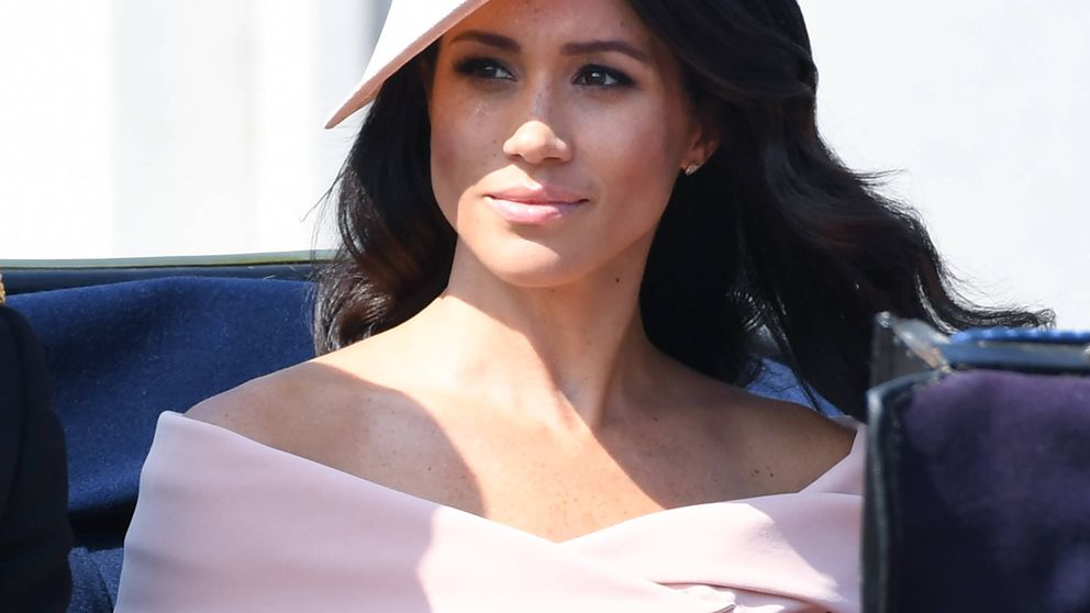 Meghan Markle eclipsa a Kate Middleton en su reaparición