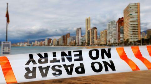 España perdió 72.000 millones en 2020 por el parón del turismo internacional