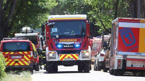 Estamos abatidos. El primer bombero de Madrid víctima de covid no se vacunó