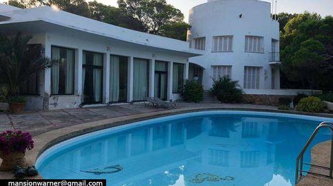 Las Leonas, mansión favorita de las estrellas de Hollywood en Mallorca, sale a la venta