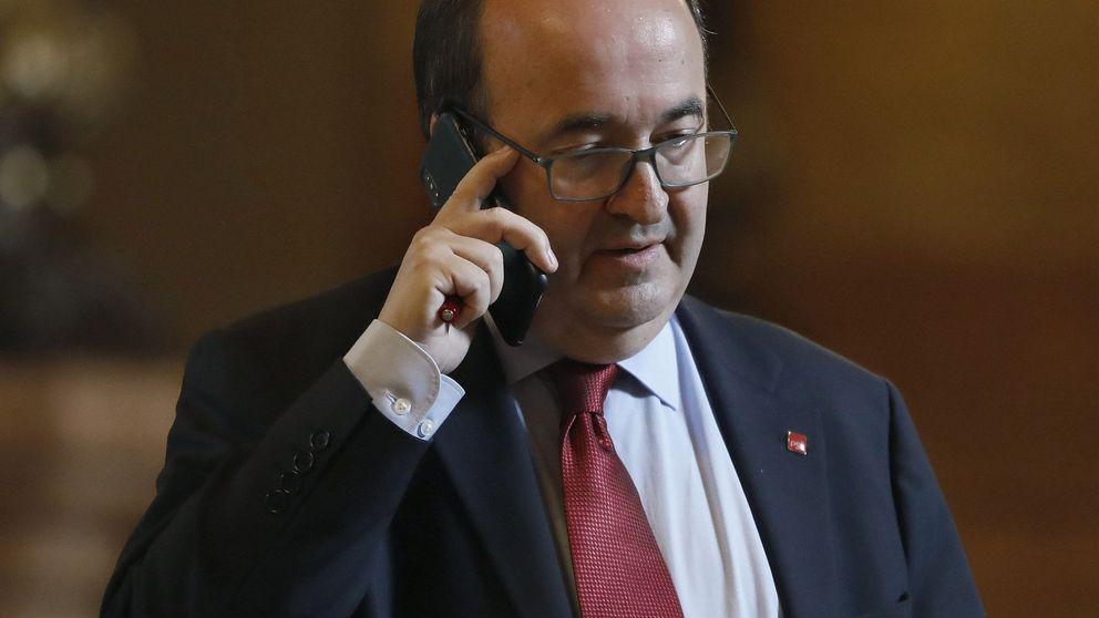 JxCAT se une al no de ERC y confirma su veto a Iceta como senador