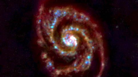 Primera evidencia de un planeta fuera de nuestra galaxia