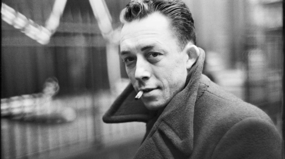 Foto: Albert Camus