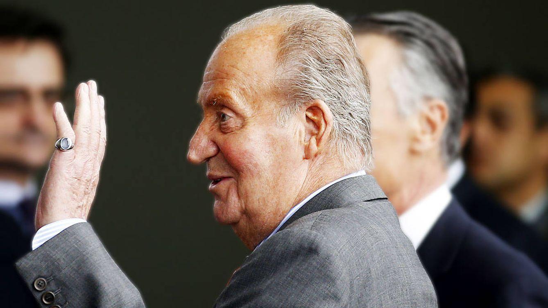 Los empresarios que pagaron los 4,4 millones de regularización fiscal de don Juan Carlos