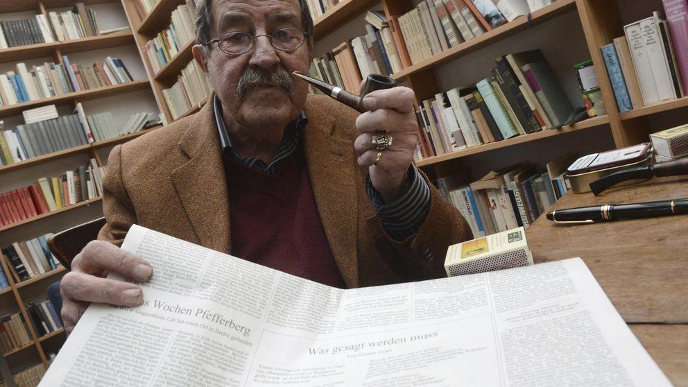 Si Günter Grass hubiera sido franquista