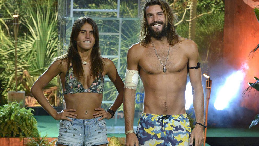Las redes acusan a 'Supervivientes 2018' de favorecer a Logan por las pruebas