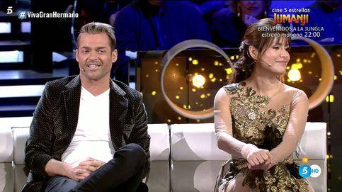'GH VIP 7' | Miriam Saavedra se enfrenta a Hugo Castejón: ¿Dónde están tus c***?