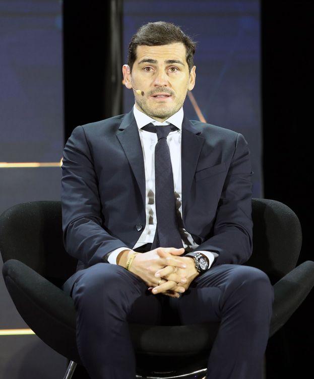 Foto: El futbolista, el pasado diciembre en Dubái. (EFE)