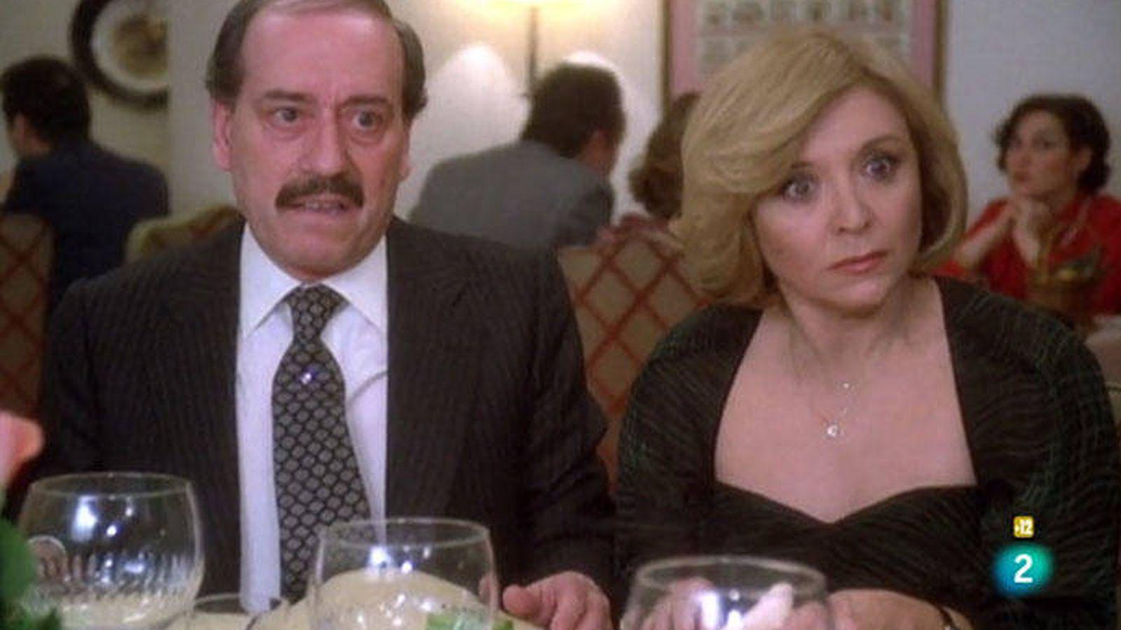 Foto: Fotograma de 'El divorcio que viene'.
