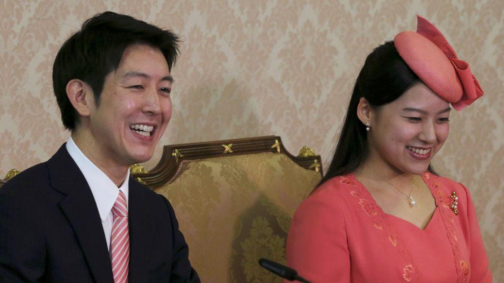 Ayako de Japón, otra royal que renuncia a su título por casarse con un plebeyo