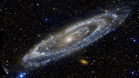 El universo tiene diez veces más galaxias de las que pensábamos