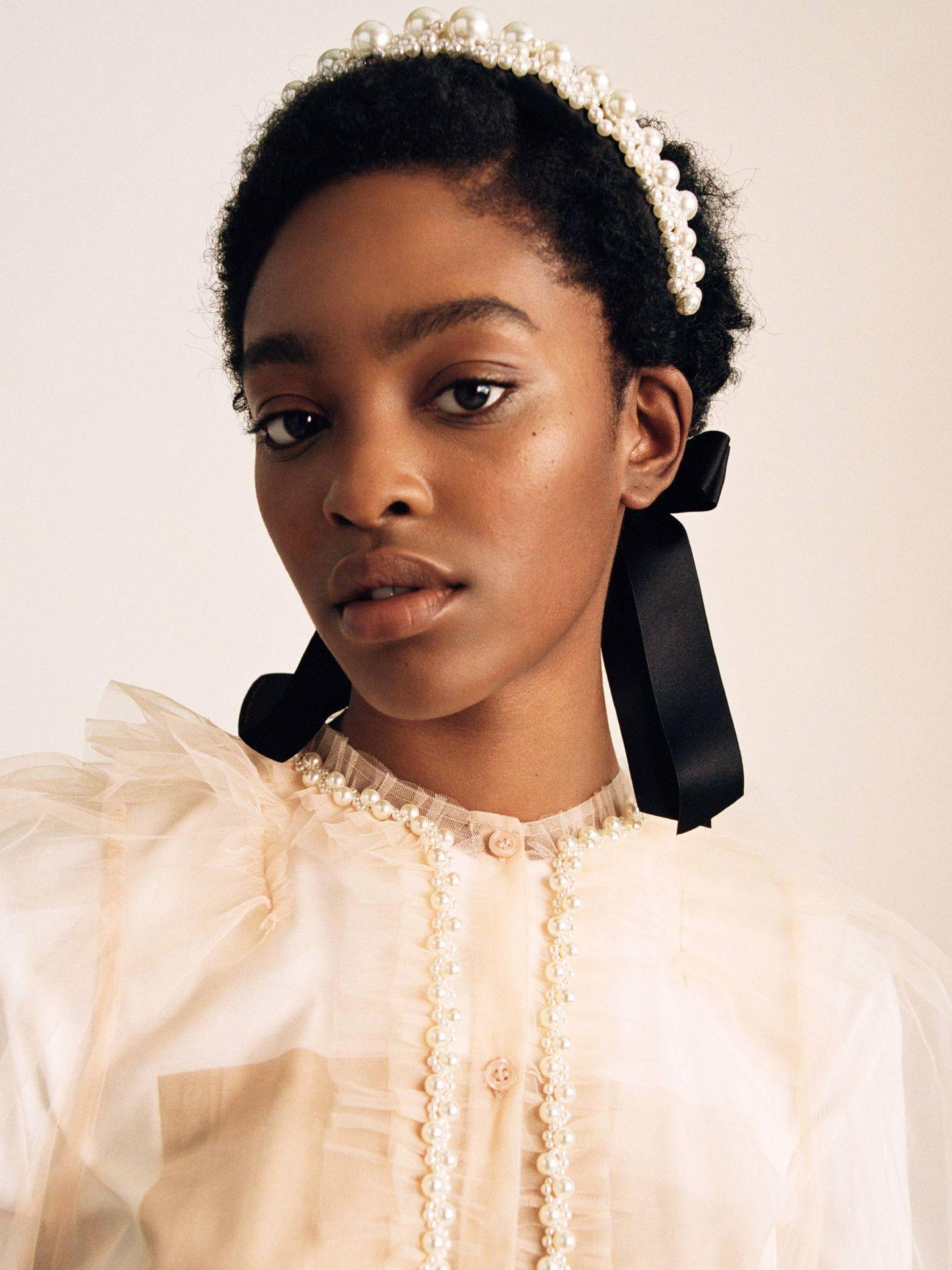 Simone Rocha x H&M.