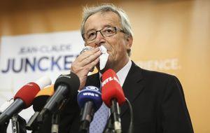 Juncker es elegido presidente de la CE  con la oposición de Londres