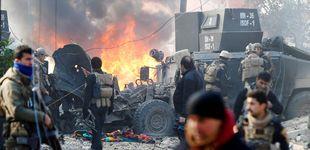 Post de El Estado Islámico resiste en Mosul: