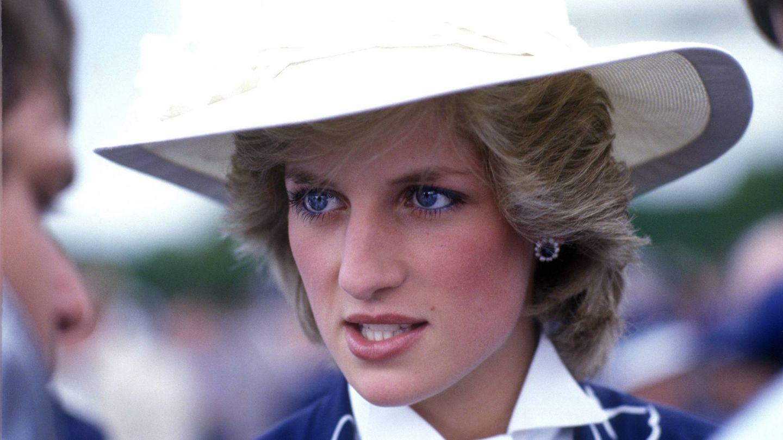La princesa Diana. (Cordon Press)