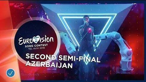 Esta es la canción que Azerbaiyán lleva a Eurovisión 2019: 'Truth', interpretada por Chingiz