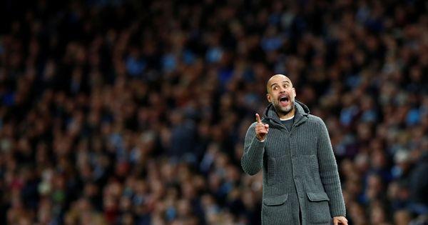 Si no fuera secesionista, ¿seria Guardiola el mejor entrenador de la historia?