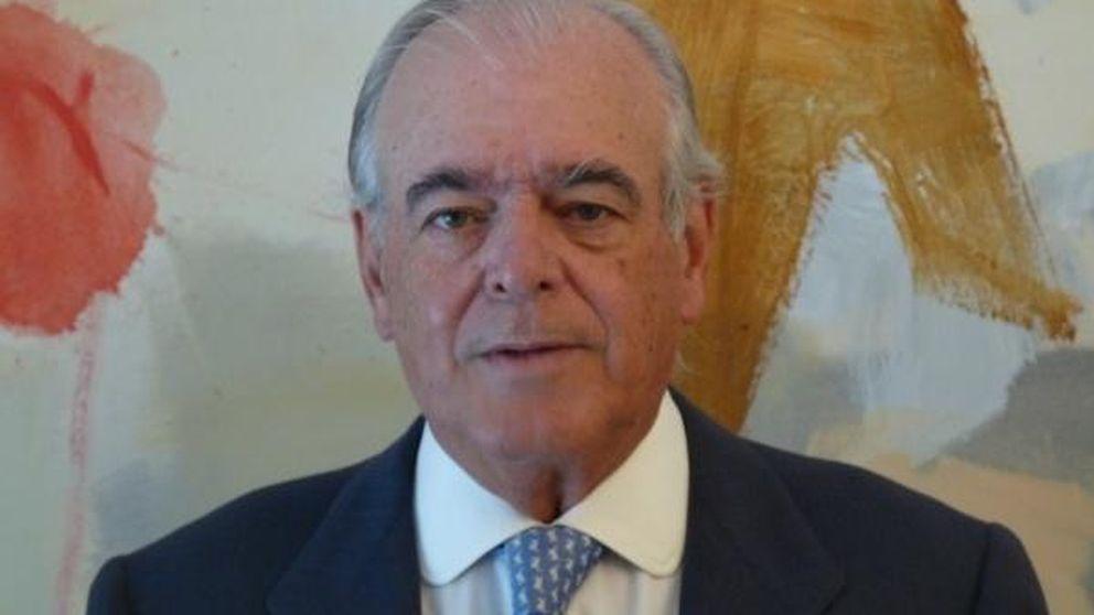 Andbank nombra presidente a Daniel García-Pita en un guiño a España