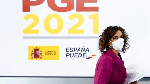 Los PGE riegan a la Seguridad Social con 44.000M para pagar las pensiones y el IMV