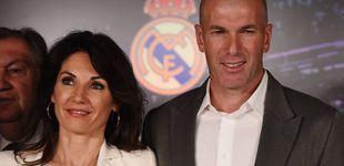 Post de Sabemos dónde estaba Zidane mientras Sergio Ramos y Pilar Rubio se casaban