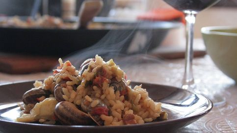 Diez personas se intoxican por comer una paella con marihuana en Lanzarote