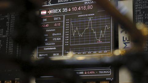 Amadeus supera a Telefónica en capitalización y entra en el olimpo del Ibex