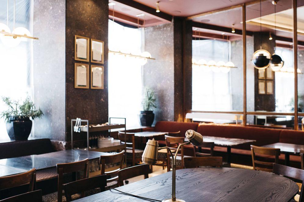 Foto: Café Comercial (Foto: Lucía M)