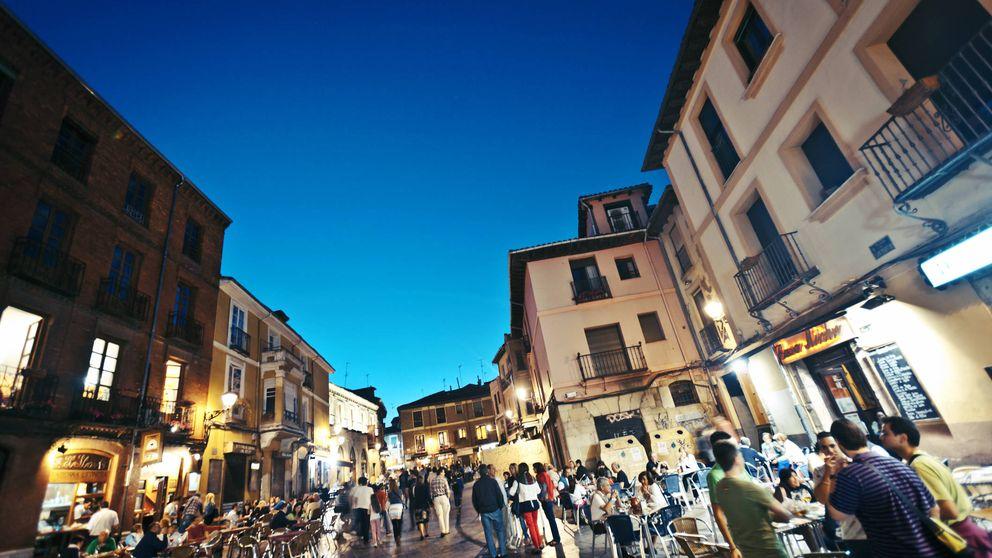Dónde comer en León, la ciudad con más bares por habitante de España