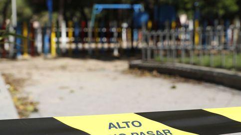 Restricciones de movilidad en Madrid