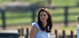Post de El vestido de 40 euros de Zara que lleva Kate Middleton y que tú también puedes tener