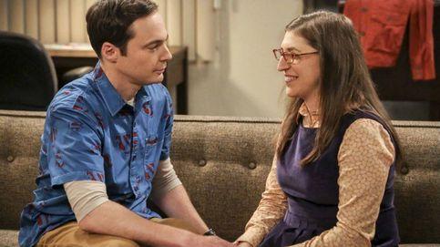 'The Big Bang Theory': unas 'matrimoniadas' que debieron cancelar hace tiempo