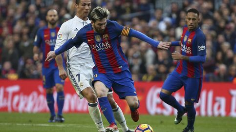 El Clásico Real Madrid-Barcelona, domingo 23 de abril a las 20:45 horas