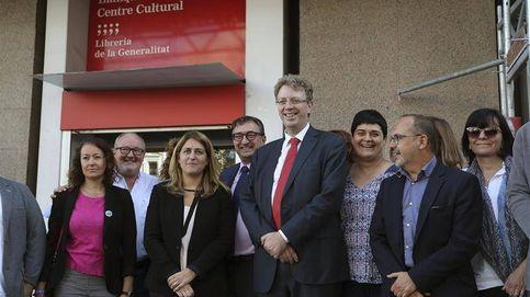 El diputado y alcalde de Tortosa, Ferran Bel, declara ante la Fiscalía