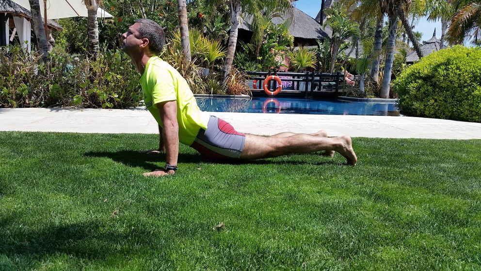 ¿Te atreves a desnudarte? Los ejercicios que cambiarán tu cuerpo en tres meses