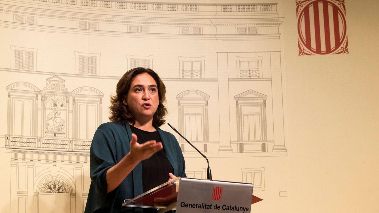 Ada Colau y la Cámara de Comercio apuestan por Pedro Fontana para presidir la Fira