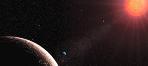 Foto: Dos científicos españoles aseguran que es el sol el que gira alrededor de la tierra