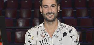 Post de David Bisbal se desliga de 'La Voz': Melendi, nuevo coach de los 'Kids'