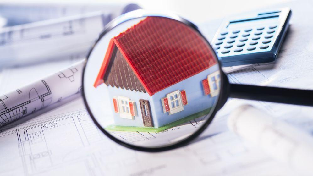 Foto: Es aconsejable realizar pagos por vivienda en 2015 si aún se benefician de la deducción por compra de vivienda. (EC)