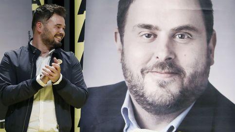 ERC se inclina por abstenerse en la votación a investidura de Pedro Sánchez