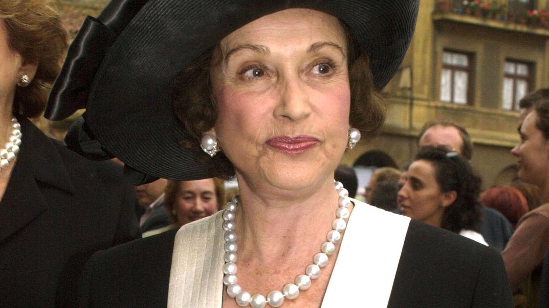 Carmen Franco. (Gtres)